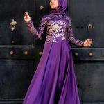 Party Wear Formal Abaya