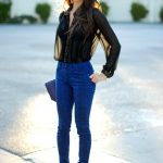 Stylish Jeans Trend