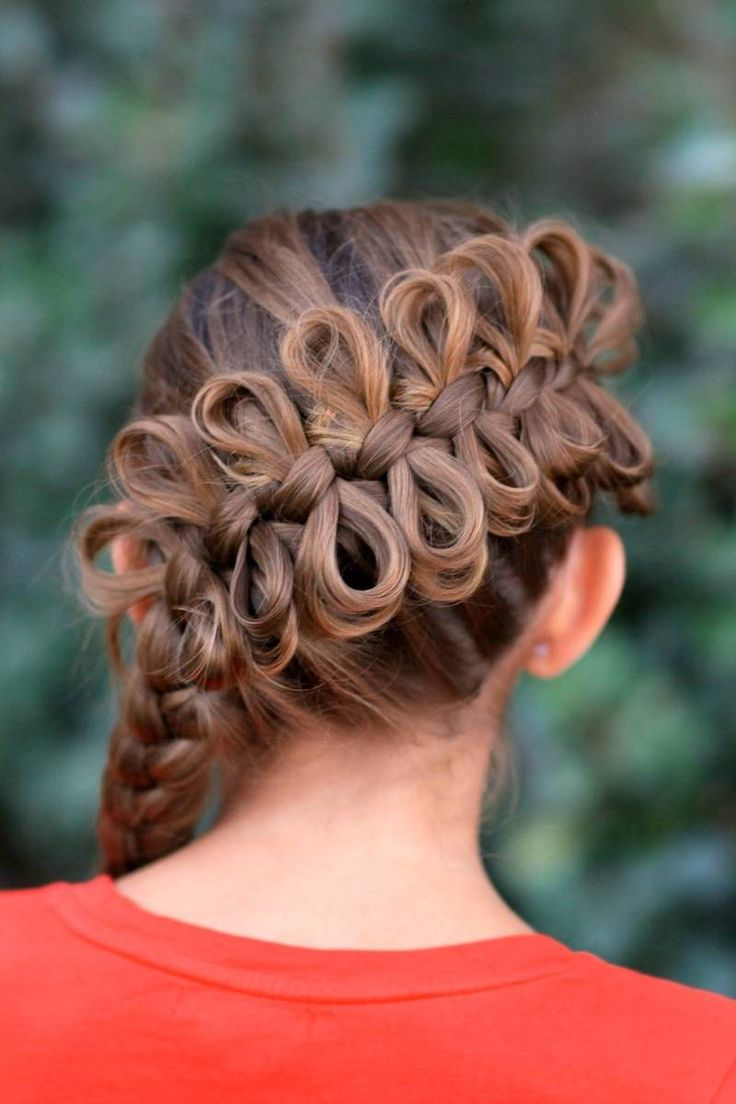 Latest Unique Hairstyle Trend