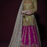 bridal dresses by tina durani