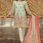 eid dresses designs by khaadi