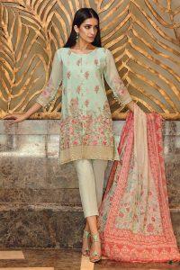 eid dresses designs by khaadi