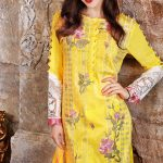 gul ahmed latest festive collection 2017