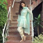 latest eid dresses 2017 for pakistani girls