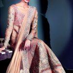 new bridal dresses by tina durani