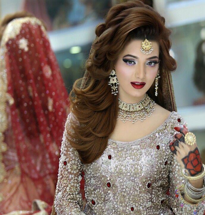 latest pakistani bridal makeup 2017 perfect look amp trend