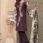 new pakistani eid dress 2017