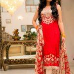 phulkari eid dresses 2017 designs