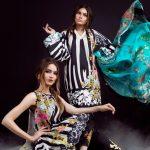 sana safinaz black suits for eid 2017