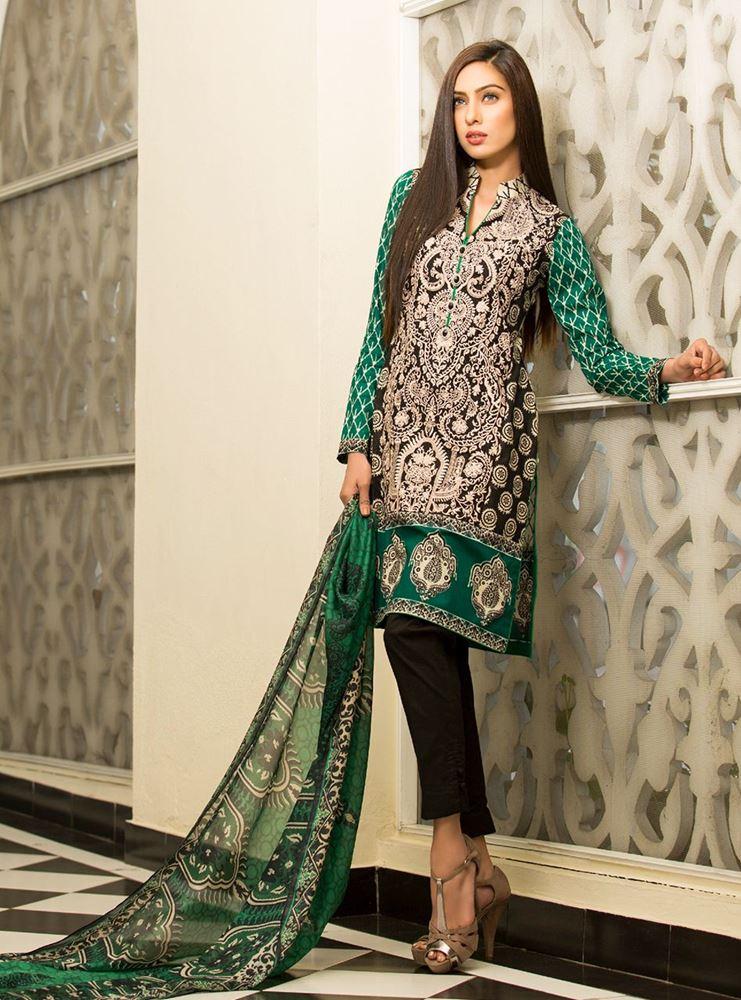 Muslim women fashion clothes