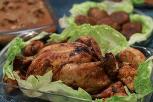 Chicken Sijji