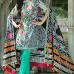 Classic Chintz eid dresses collection 2017