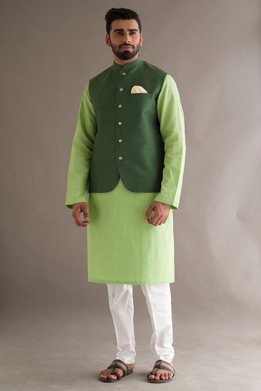 Deepak Eid dresses for men 2017