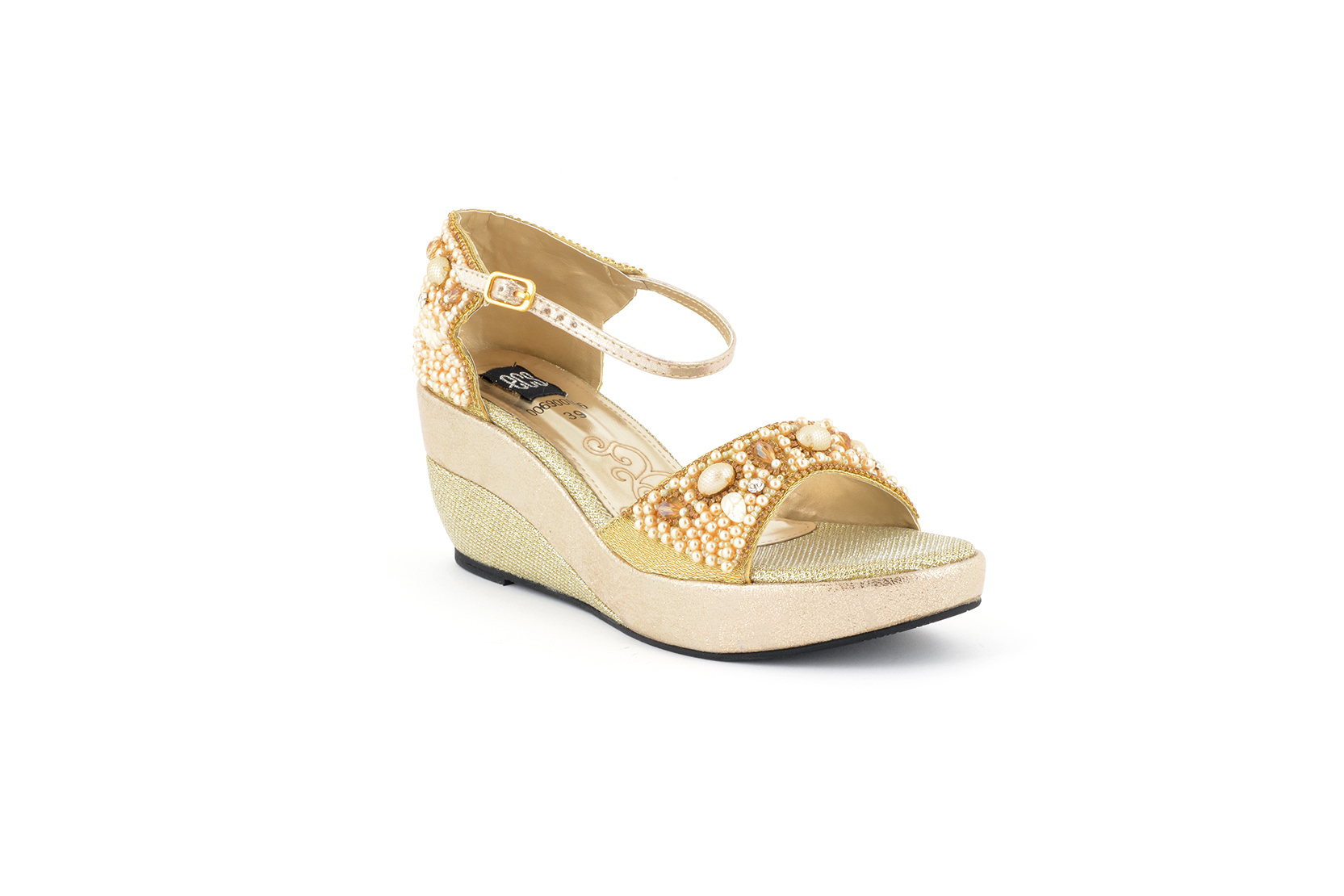 Latest Ladies Shoes And Sandals