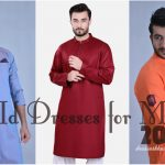 Eid Dresses for Men 2017