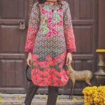 GLORIOUS Eid Dresses 2017 Collection