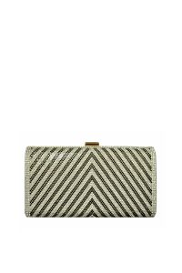 Gul Ahmed GREY FANCY CLUTCH