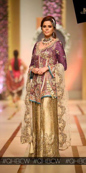 HUM TV Bridal Couture Week 2017 3