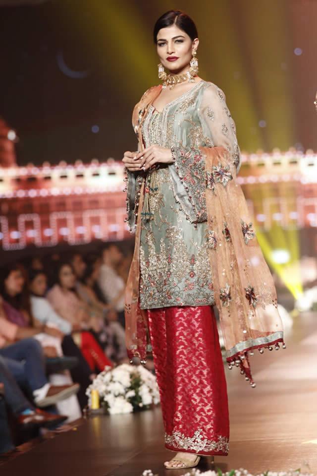 HUM TV Bridal Couture Week 2017 4