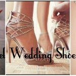Pakistani Bridal High Heel Shoes 2017 Wedding Sandals for Bride