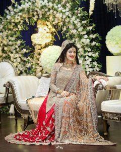 Latest Pakistani Bridal Dresses 2017 (18)