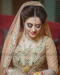 Latest Pakistani Bridal Dresses 2017 (21)