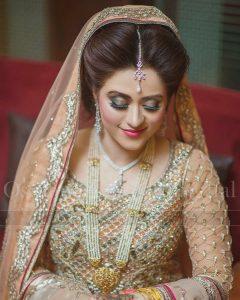 Latest Pakistani Bridal Dresses 2017 (21)