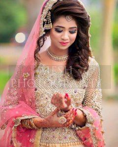 Latest Pakistani Bridal Dresses 2017 (24)