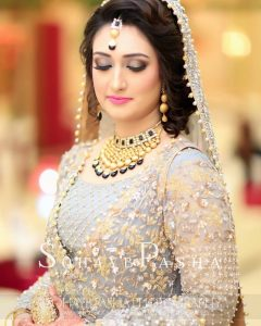 Latest Pakistani Bridal Dresses 2017 (25)