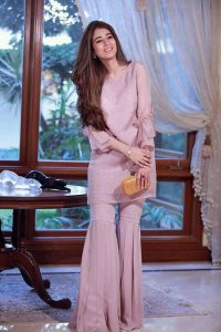 Latest Party Wear Dresses 2017 for Pakistani Girls