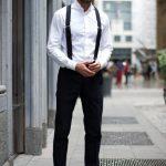 Men's Dress Pants 2017