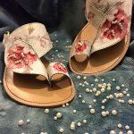 Mochari Footwear collection for women 2017