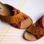 Mochari Footwear for Women 2017