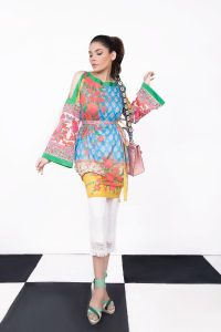 Muzlin Collection 2017 by Sana Safinaz