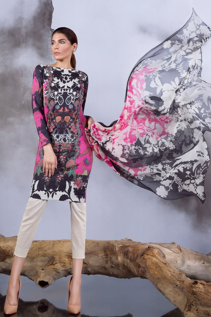 Muzlin Collection Vol 2 for Girls Eid Dresses