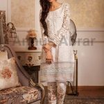 Party dresses collection by annus abrar 2017