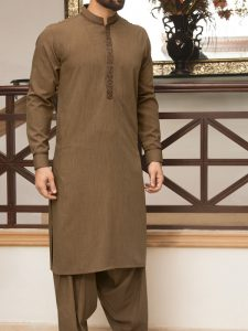 Semi-formal kurta for men's 2017