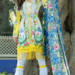 Turkish Delight dress for girls 2017