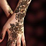 beautiful handed mehndi designs 2017