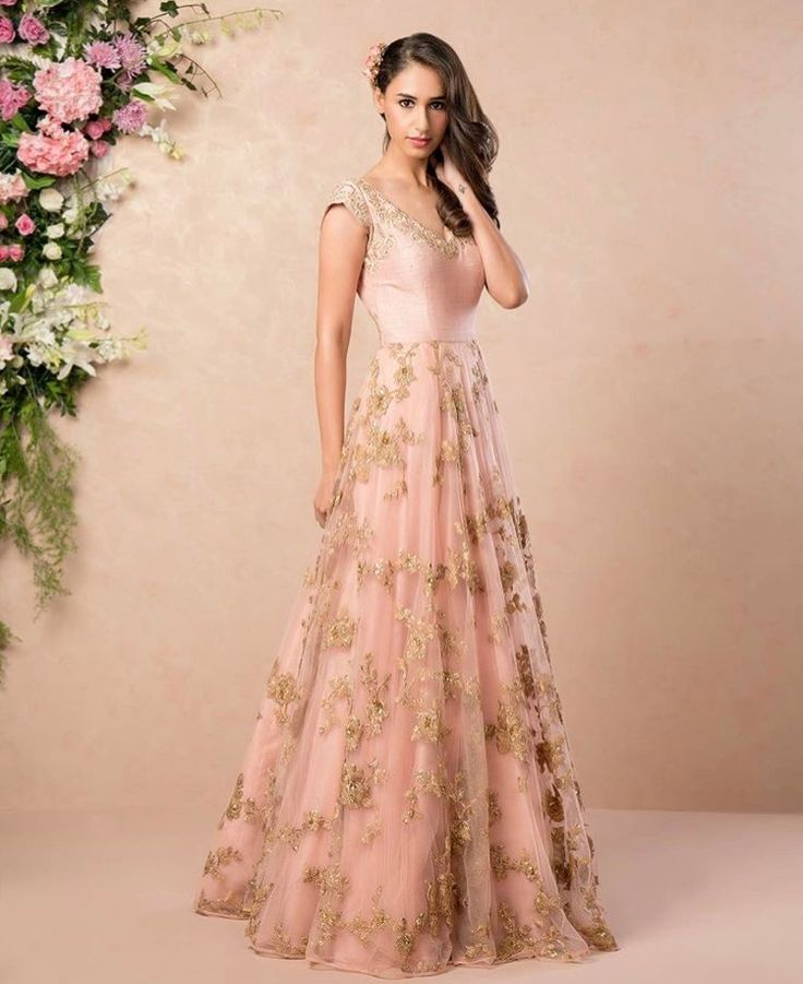 Indian Dresses 2018 - Latest Indian Party & Formal Dresses for Girls