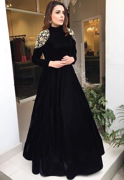 Fancy Party Wear Dresses for Women 2018 Formal Pakistani ...