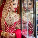 bridal wedding dresses 2017 for bride by indian designers