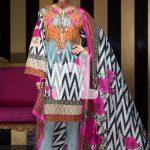 eid dresses collection 2017