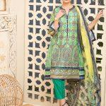 eid dresses designs for girls 2017