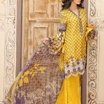 eid lawn collection 2017 dresses