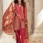 eid lawn collection 2017 for girls