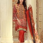 eid suit for girls 2017