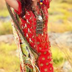 gypsy new design of dress 2017