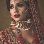 indian bridal dress 2017