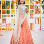 indian bridal outfit 2017